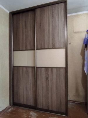 Шкаф-купе 2 двери